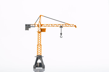 toy crane two