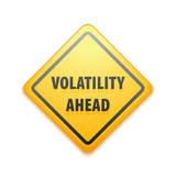 Volatility Ahead poster