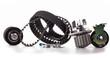timing belt auto parts - 70735555