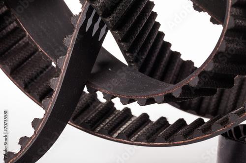 timing belt auto parts - 70735581