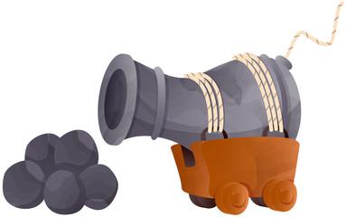 canon pirate