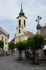 Church in Szentendre