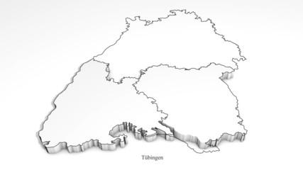 Baden Württemberg Animation Teil 1 von 3
