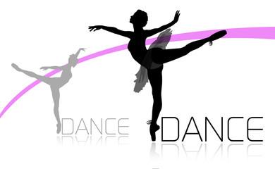 Ballet Dancer school
