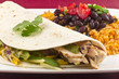 Mexican Chicken Fajita - 70741704