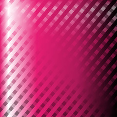 Pink grid abstract background, may use for modern technology