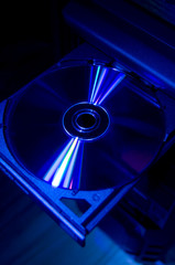 Computer Compact Disk
