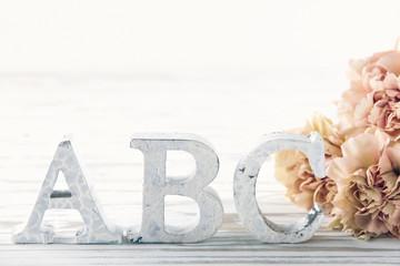Letters ABC1