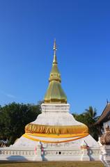Phrathat Kham Kaen temple, Wat Phrathat Kham Kaen