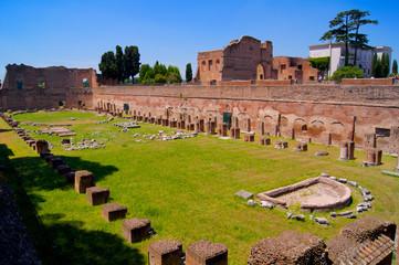 Rome anthic sprint