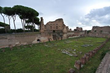 イタリア ローマ フォロ・ロマーノ