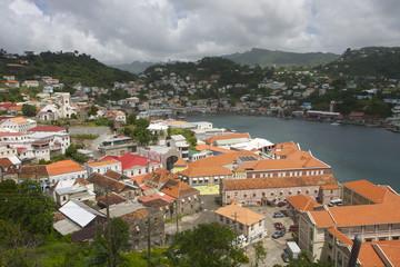 St Georges Carenage Bay Grenada Carribean 13