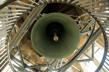 Verona - campana della Torre dei Lamberti