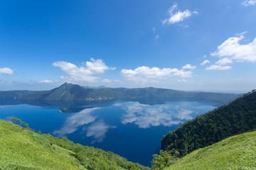奇跡の摩周湖
