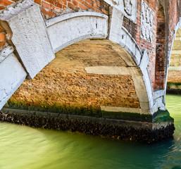 Venetian bridges 002