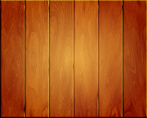 Natural wood Texture, beige boards, realistic wooden background