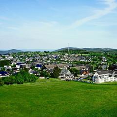 WINTERBERG ( Hochsauerland )