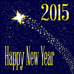 Rising Star 2015