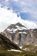 Granta parey in Valle d'Aosta