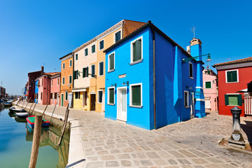 View of Burano 003