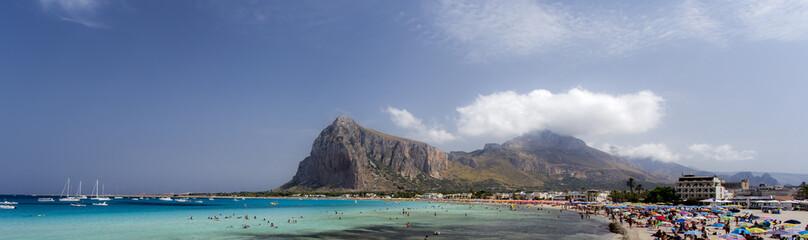 San Vito Lo Capo - Trapani, Sicilia