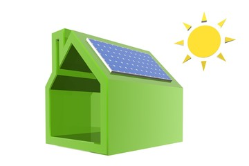 Duurzaamheid en zonnepanelen