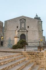 Erice, Trapani - Sicilia