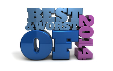 2014 best and worst of the year