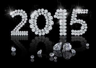 Brilliant New Year 2015
