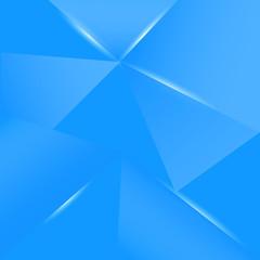 background, blue glow
