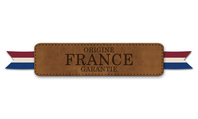 Origine France garantie laurie