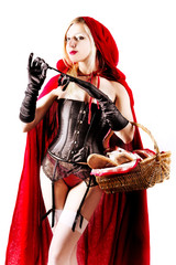 Red Riding Hood #8
