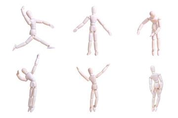 Sammlung - Figuren