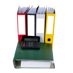 bookkeeping documents