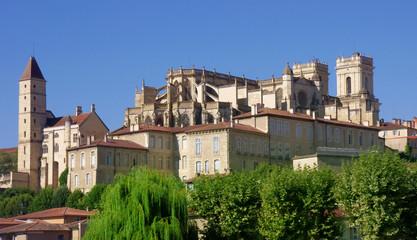 Basilique Sainte-Marie  d'Auch