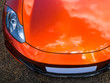 Sport car headlight