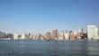 New York Midtown Panoramic View