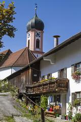 St. Ulrich in Seeg