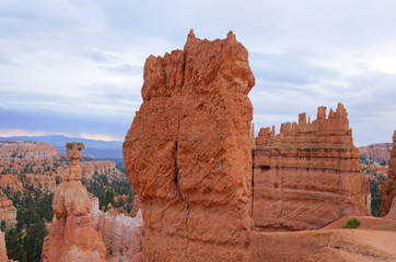 Bryce Canyon-Sunset Point