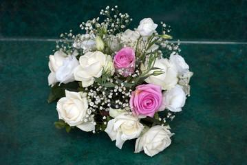 Bouquet pf flowers