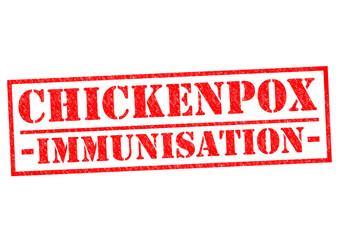 CHICKENPOX IMMUNISATION