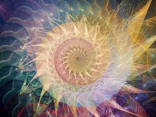 Spiral Background
