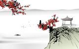 Fototapety Chinese painting