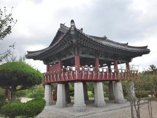 architecture: hanok