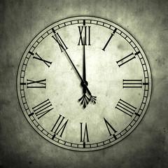 Grunge Time