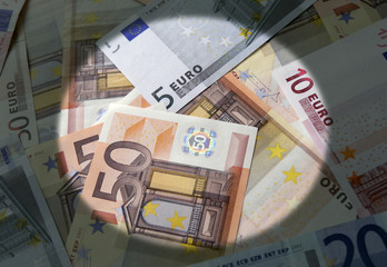 Spotlight on the Euro currency