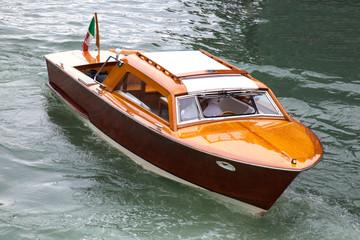 taxi de venecia