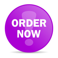 order now web icon