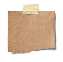 note paper piece label vintage grunge tape