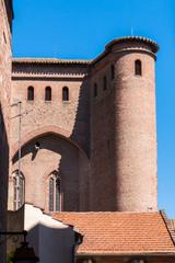 Musée Toulouse Lautrec Albi